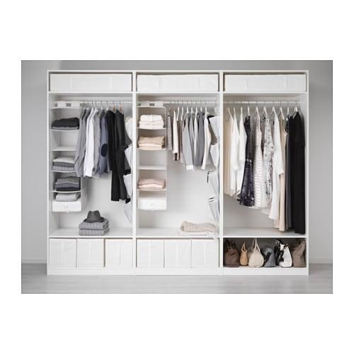 armoire penderie peu profonde finest armoire penderie peu profonde portes zippie coloris blanc. Black Bedroom Furniture Sets. Home Design Ideas