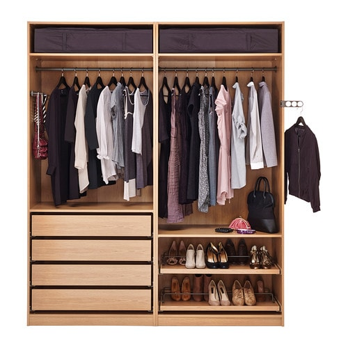 simple ikea schrank fr dachschrge armoire ikea pax pax armoire penderie ikea with armoire. Black Bedroom Furniture Sets. Home Design Ideas