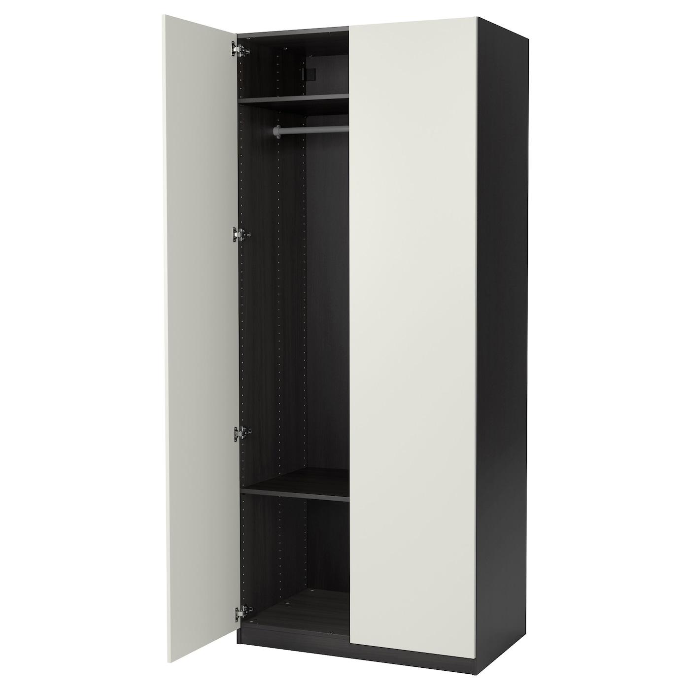 pax syst me combinaisons avec portes ikea. Black Bedroom Furniture Sets. Home Design Ideas