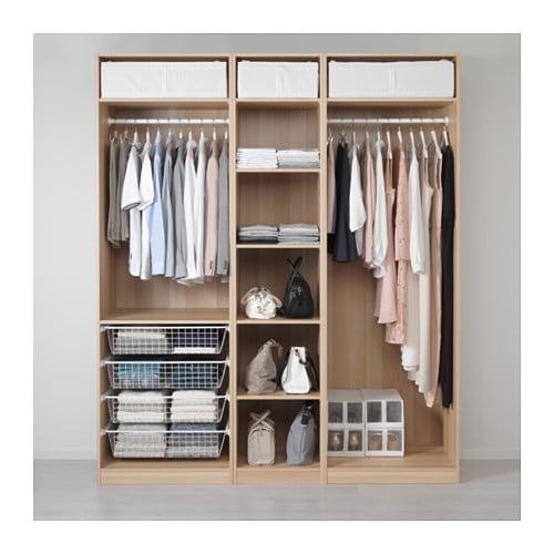 Pax armoire penderie ikea - Ikea liste des magasins ...