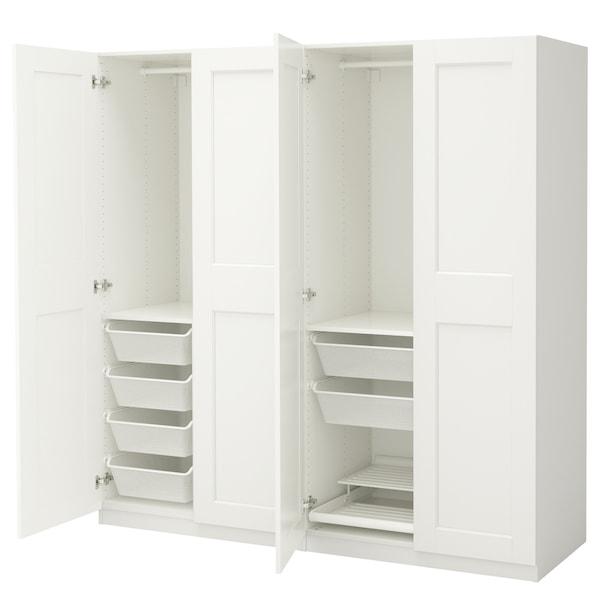 Armoire Penderie Ikea Tissu Clean Pro