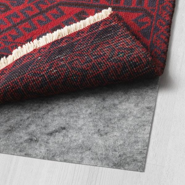 PERSISK BELUTCH Tapis, poils ras, fait main motifs divers, 100x200 cm