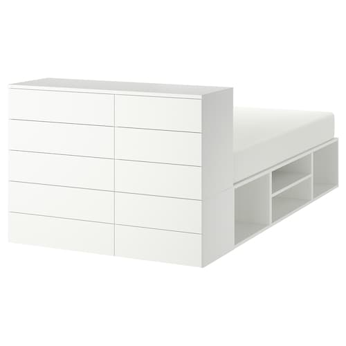 Lits Standards 140x200 Ikea