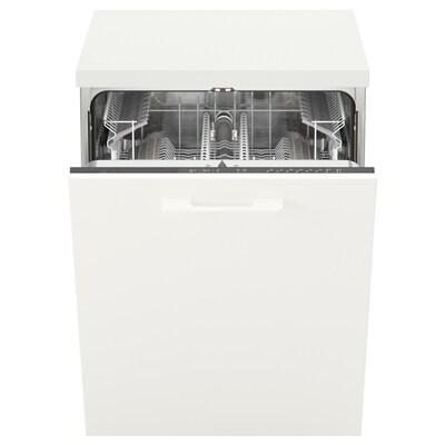 RENGÖRA lave-vaisselle encastrable gris 90.0 cm 84.0 cm 59.6 cm 55.5 cm 81.8 cm 150 cm 37.20 kg