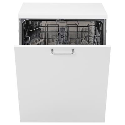 RENGÖRA Lave-vaisselle encastrable, IKEA 300, 60 cm