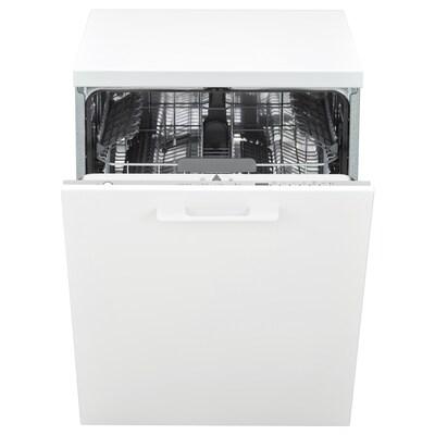 RENODLAD lave-vaisselle encastrable 90.0 cm 82.0 cm 59.6 cm 55.0 cm 81.8 cm 150 cm 38.62 kg