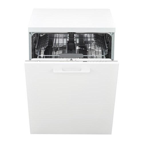 renodlad lave-vaisselle encastrable - ikea