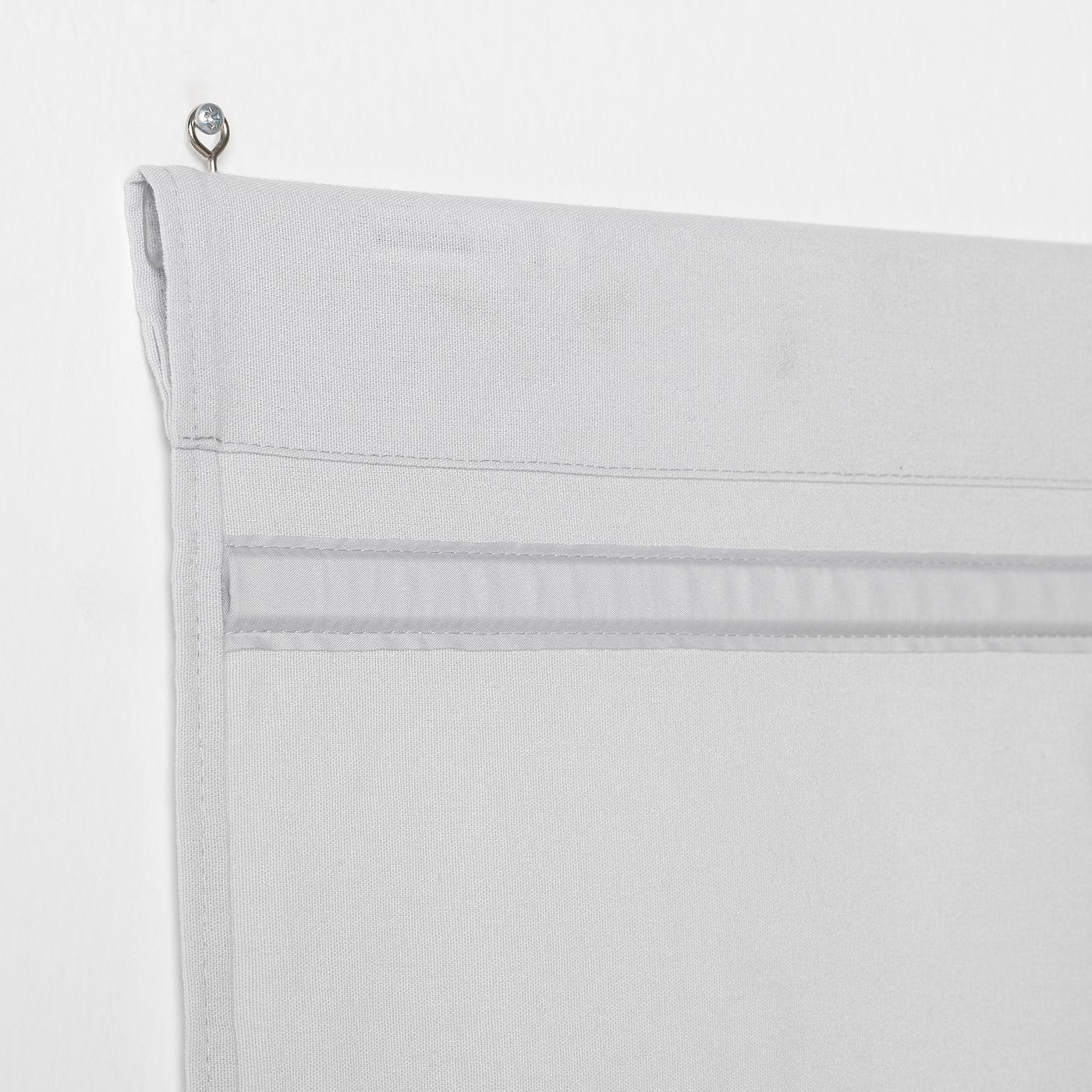 Store Bateau Blanc Ikea ringblomma store bateau - gris 80x160 cm