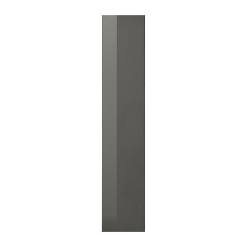 Ringhult porte 40x200 cm ikea for Porte 60x200