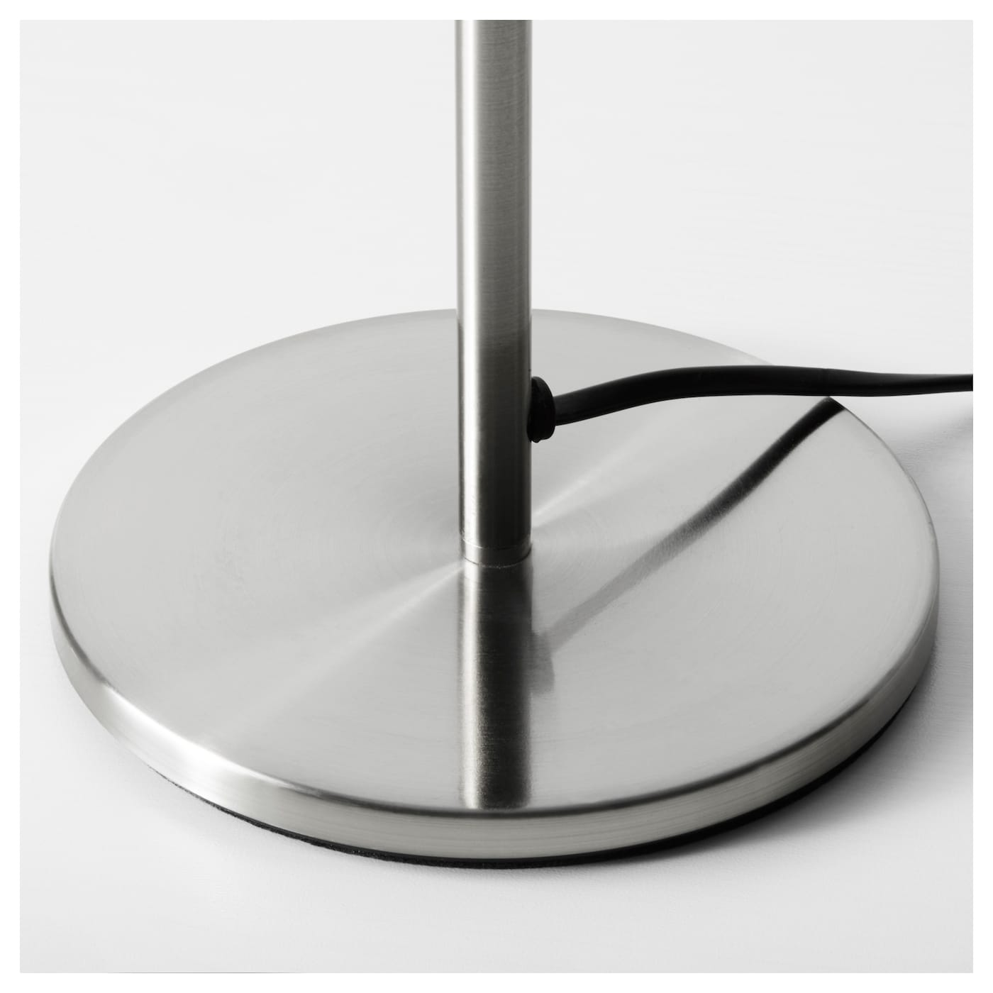 IKEA RODD pied de lampe de table