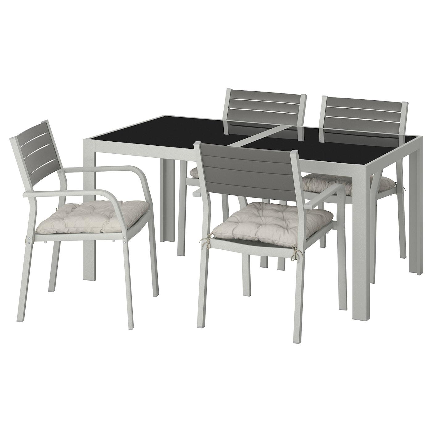 Tables de jardin | Design & Pas cher - IKEA