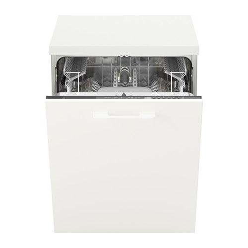 Skinande Lave Vaisselle Encastrable Ikea