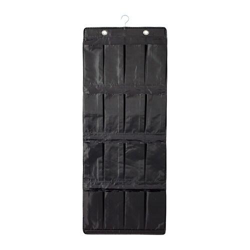 skubb range chaussures suspendu 16 poches ikea. Black Bedroom Furniture Sets. Home Design Ideas
