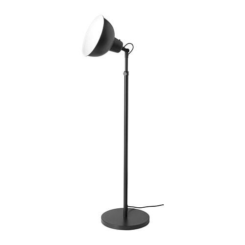 Skurup Lampadaire Noir Ikea