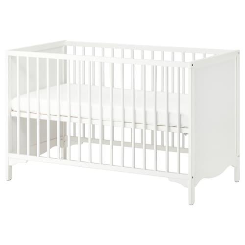 Lits Bébé Et Matelas Pour Lit Bébé Ikea