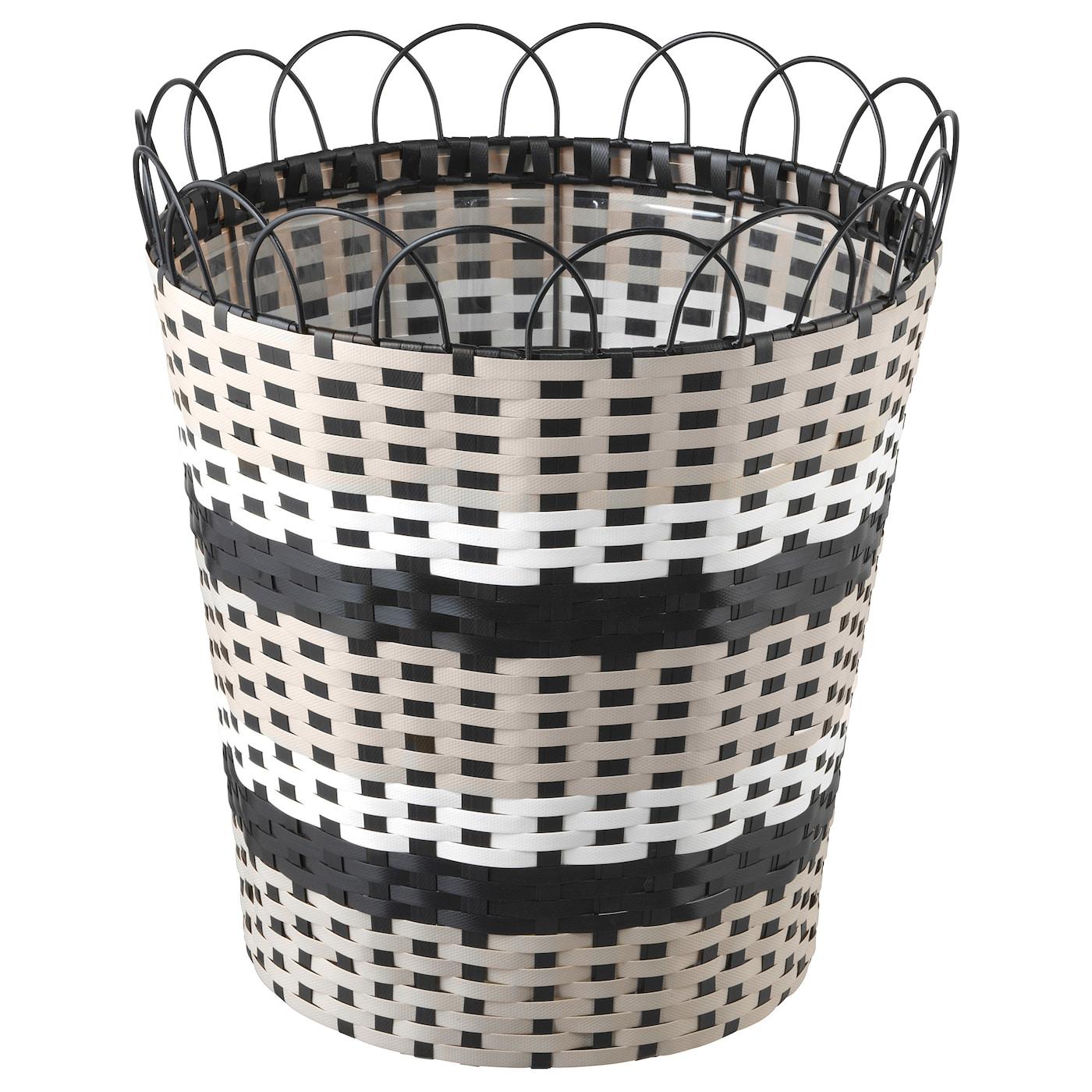 sommar 2018 cache pot int rieur ext rieur beige 32 cm ikea. Black Bedroom Furniture Sets. Home Design Ideas