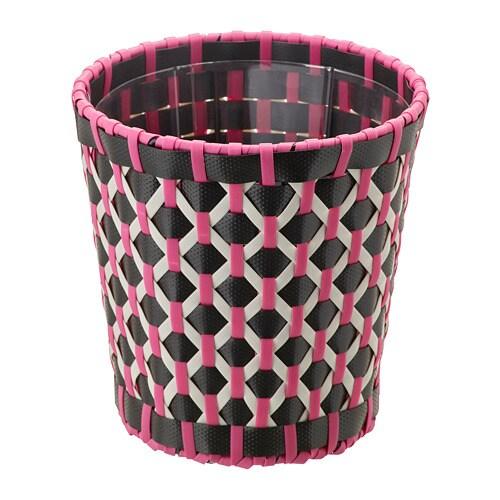 sommar 2018 cache pot int rieur ext rieur noir 12 cm ikea. Black Bedroom Furniture Sets. Home Design Ideas