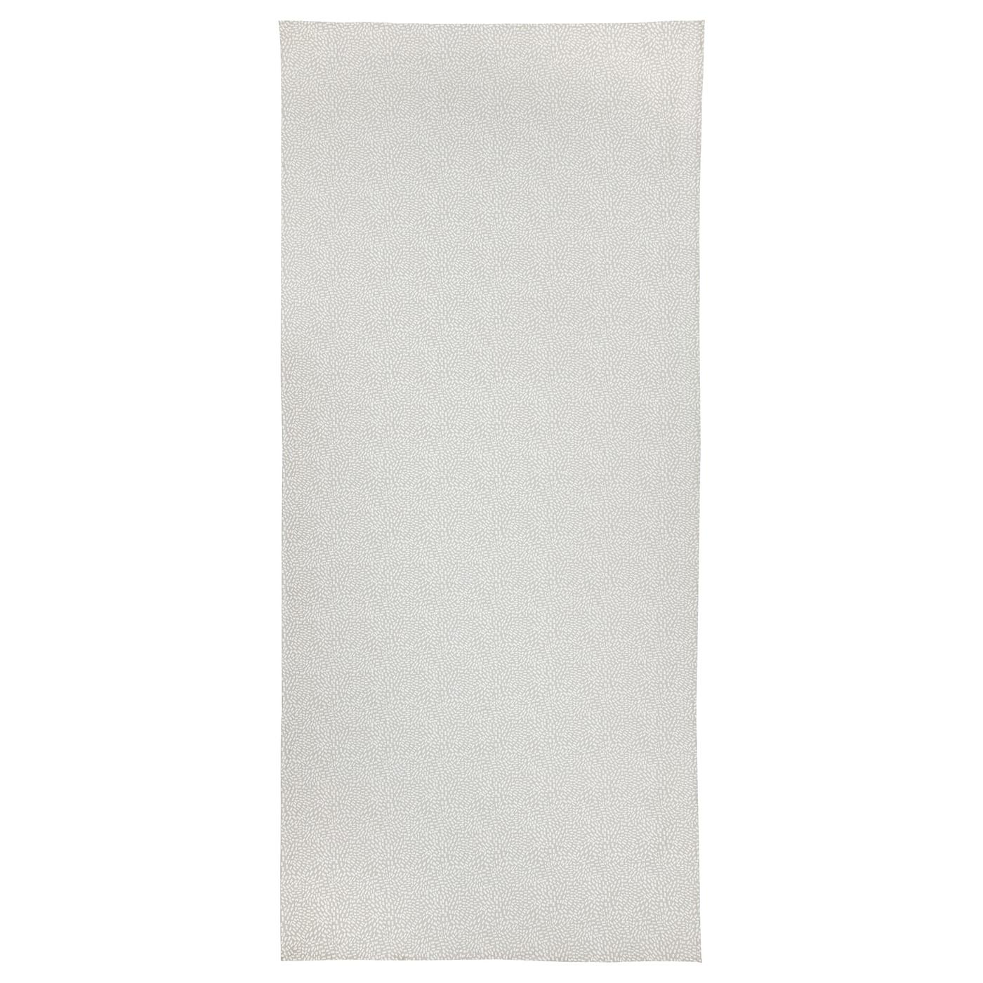sommar 2018 nappe beige 145x320 cm ikea. Black Bedroom Furniture Sets. Home Design Ideas