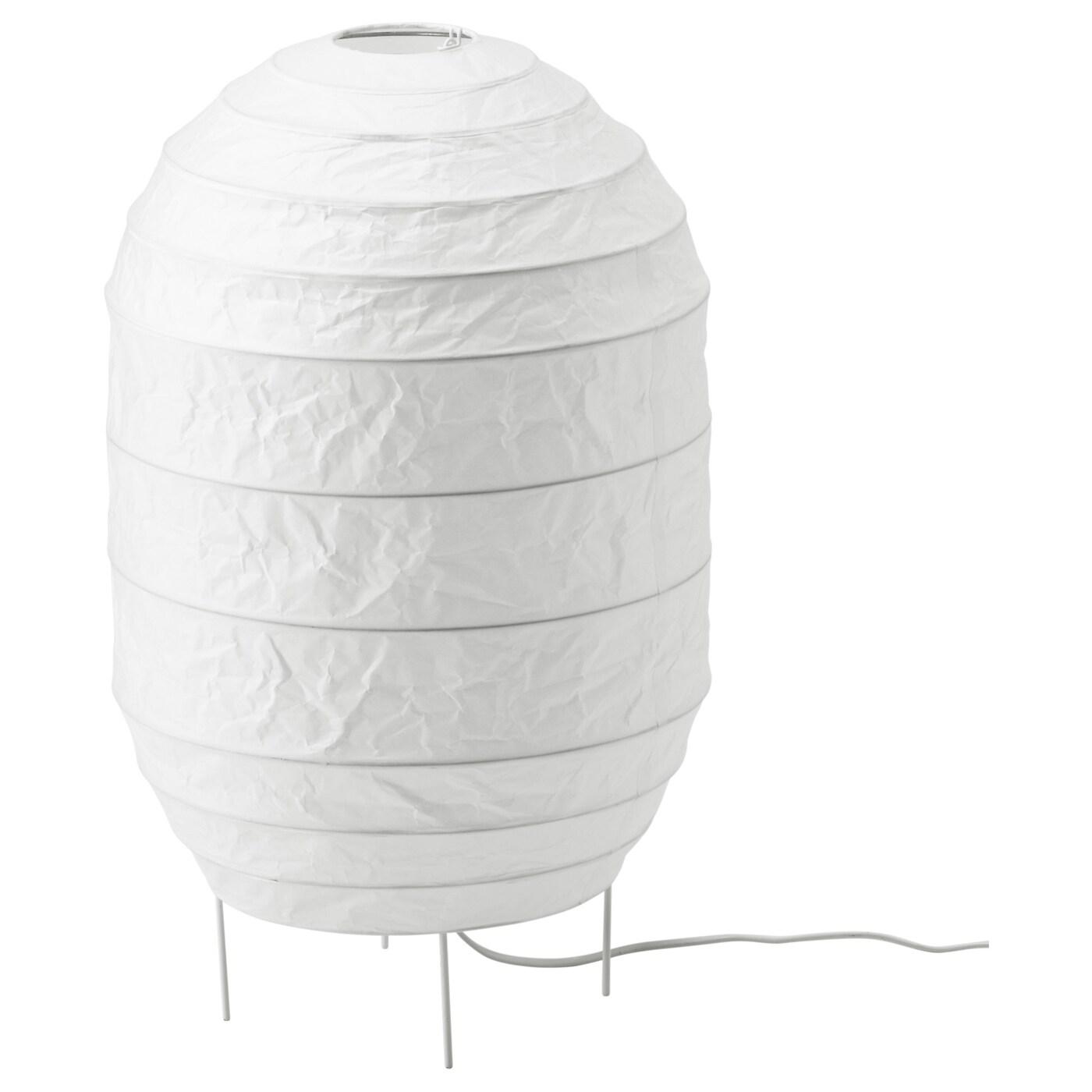 storuman lampadaire blanc 55 cm ikea. Black Bedroom Furniture Sets. Home Design Ideas