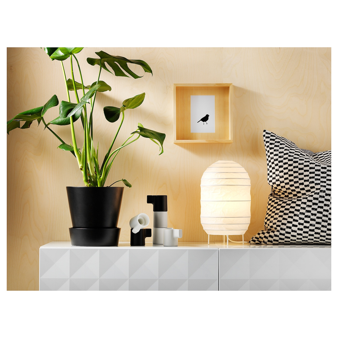 IKEA STORUMAN lampe de table