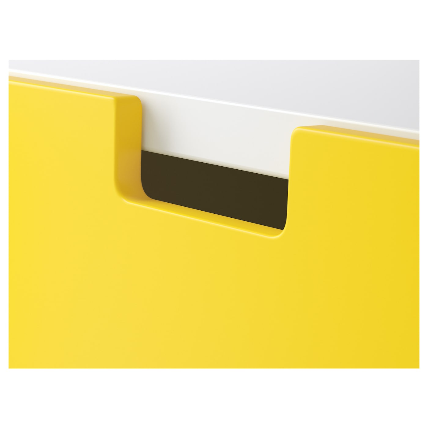 stuva banc avec rangement blanc jaune 90x50x50 cm ikea. Black Bedroom Furniture Sets. Home Design Ideas