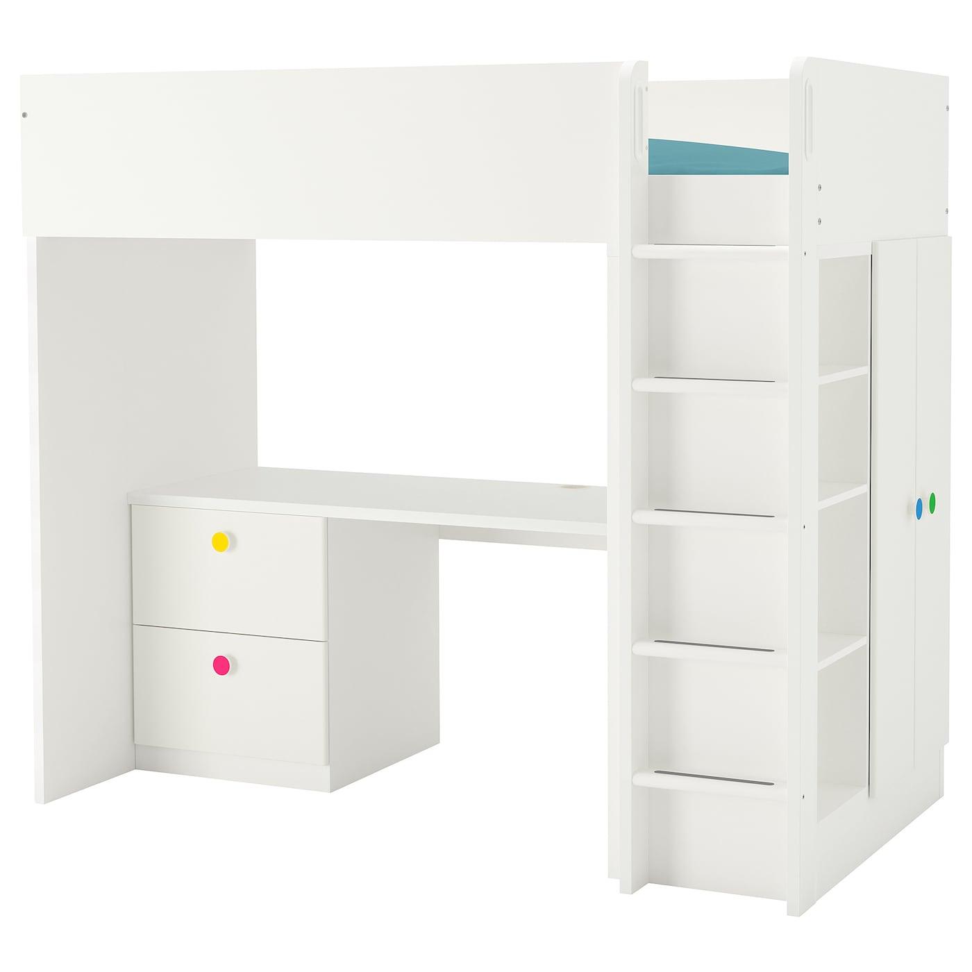 combinaisons stuva. Black Bedroom Furniture Sets. Home Design Ideas