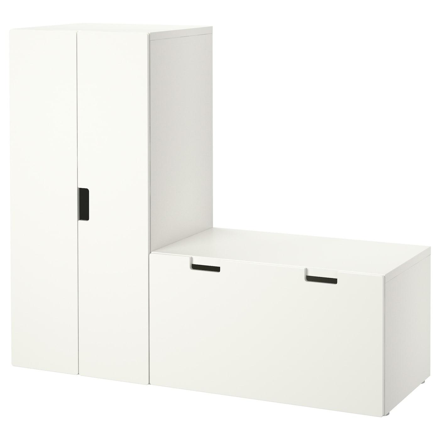 Combinaisons Stuva # Ikea Banc Bas