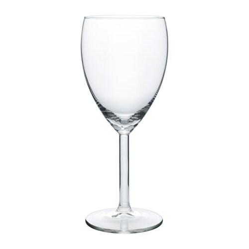 verre a vin blanc ikea