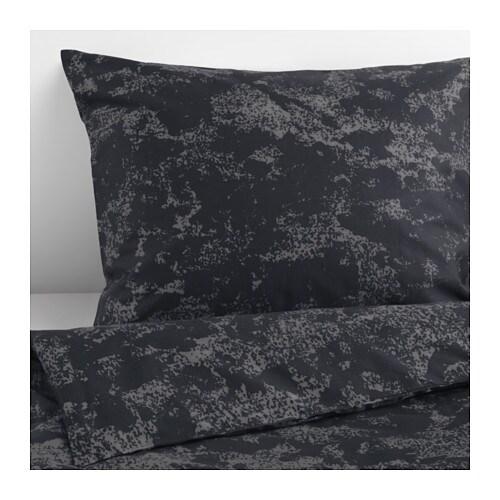 sv rtan housse de couette et 2 taies ikea. Black Bedroom Furniture Sets. Home Design Ideas