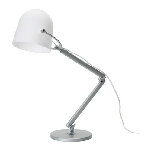 svirvel lampe de travail ikea. Black Bedroom Furniture Sets. Home Design Ideas
