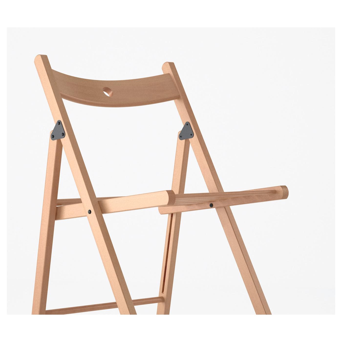 terje chaise pliante h tre ikea. Black Bedroom Furniture Sets. Home Design Ideas