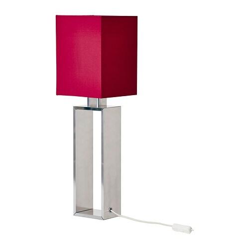 Torsbo lampe de table ikea for Lampe de chevet ikea prix