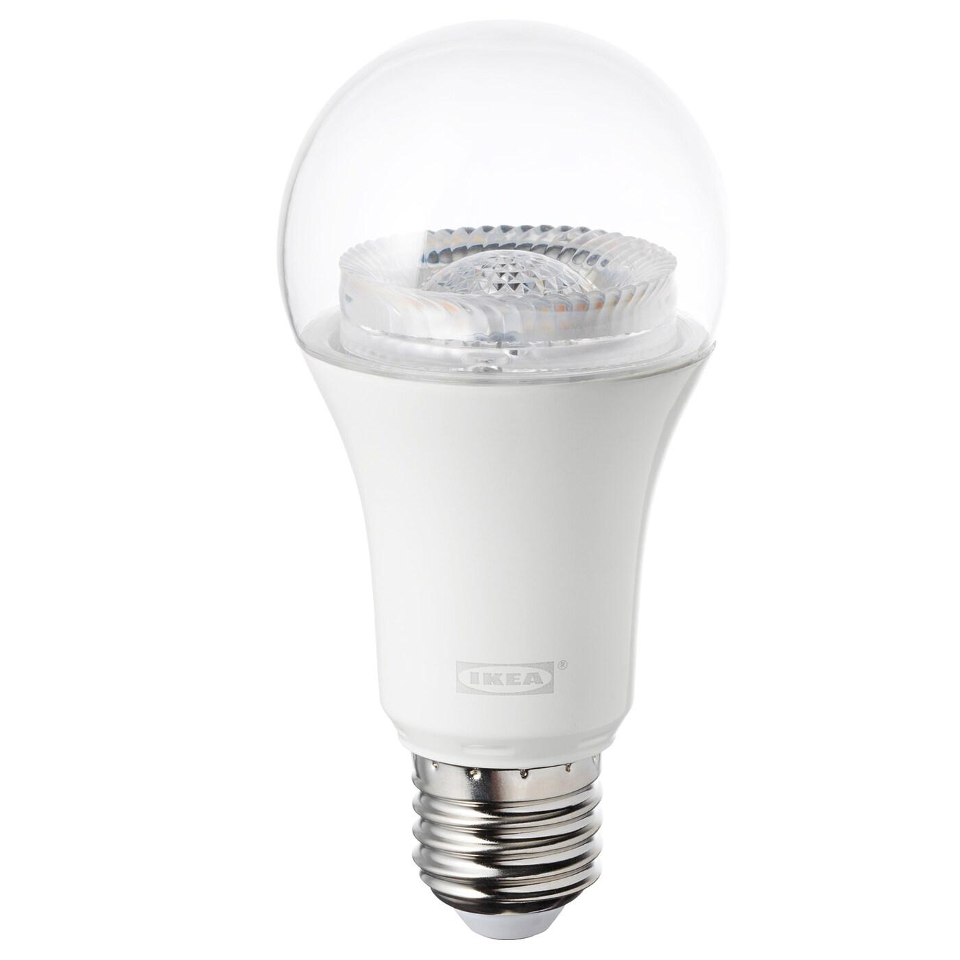 ampoule led et variateur perfect ampoule led ampoule led. Black Bedroom Furniture Sets. Home Design Ideas