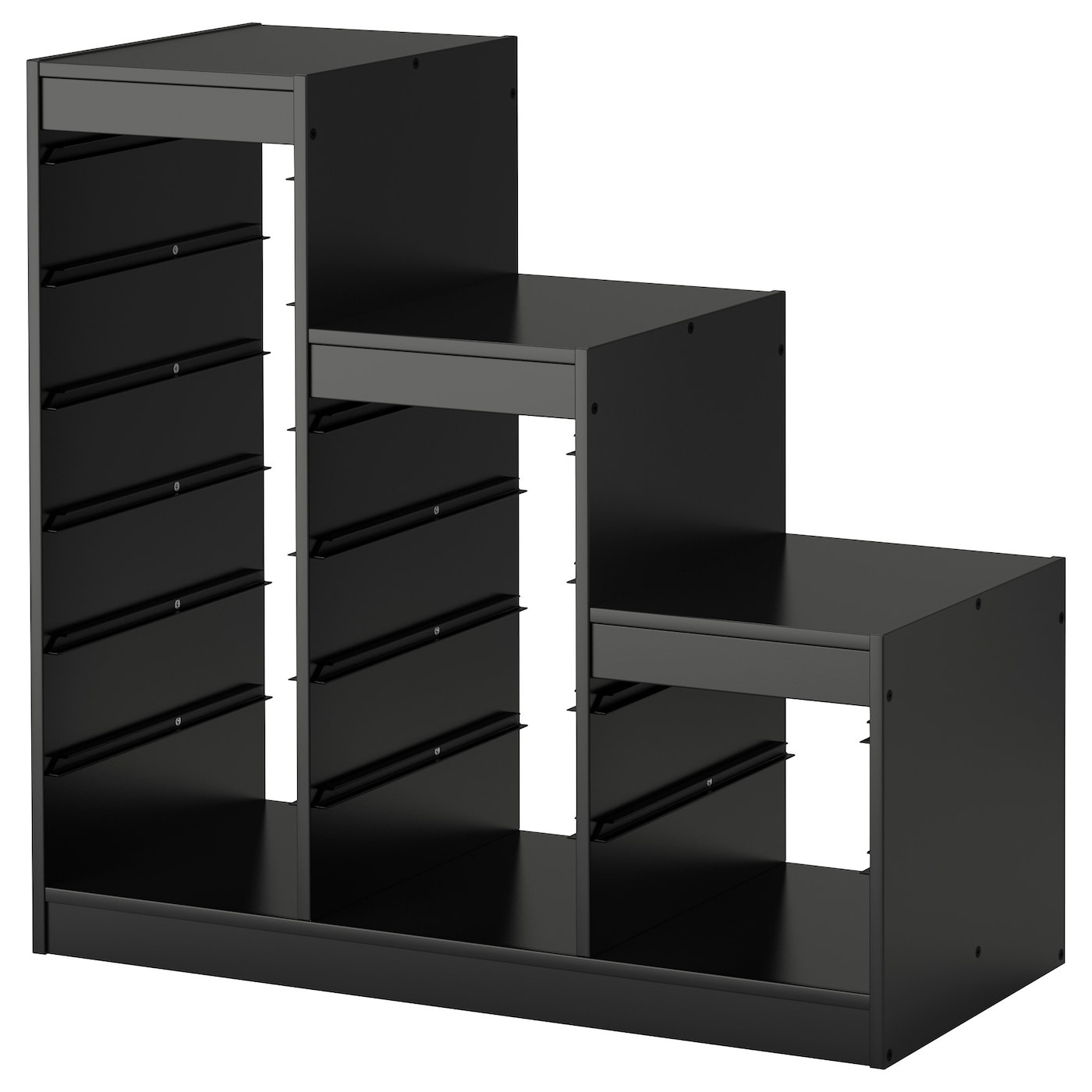 meuble rangement enfant mobilier rangement enfant ikea. Black Bedroom Furniture Sets. Home Design Ideas