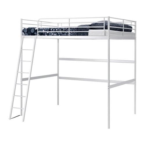 Lit superpos ikea tromso - Ikea lit superpose blanc ...