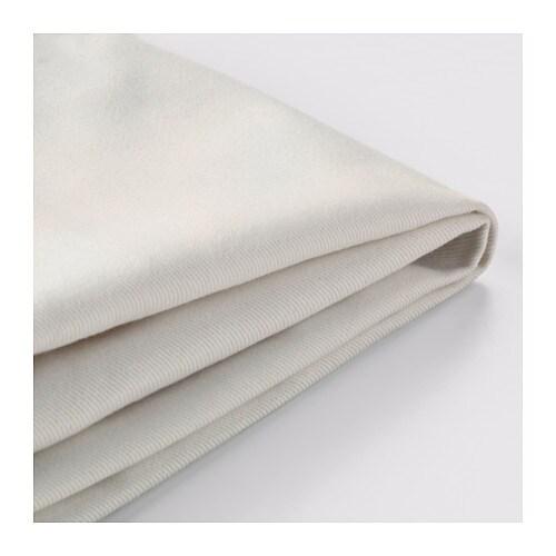 Tullsta housse de fauteuil blekinge blanc ikea for Housse de rangement ikea