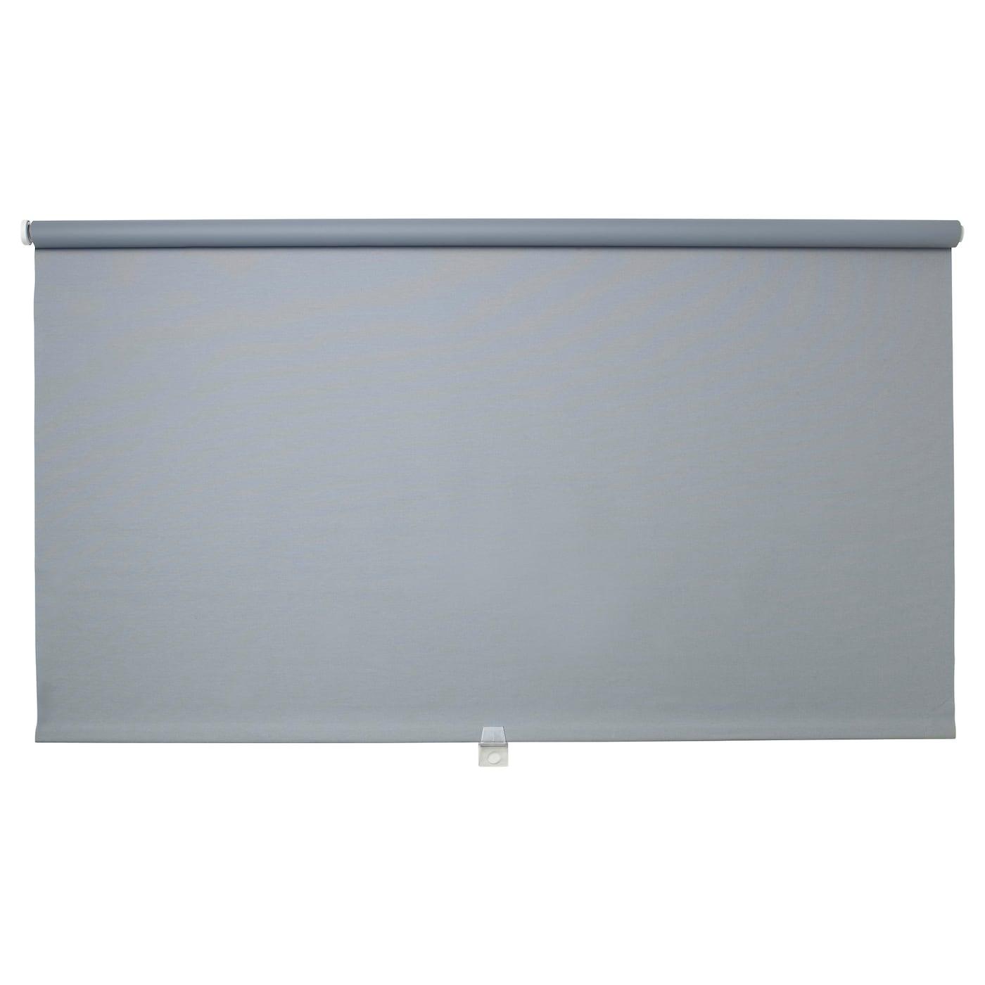 tupplur store enrouleur occultant gris 120x195 cm ikea. Black Bedroom Furniture Sets. Home Design Ideas