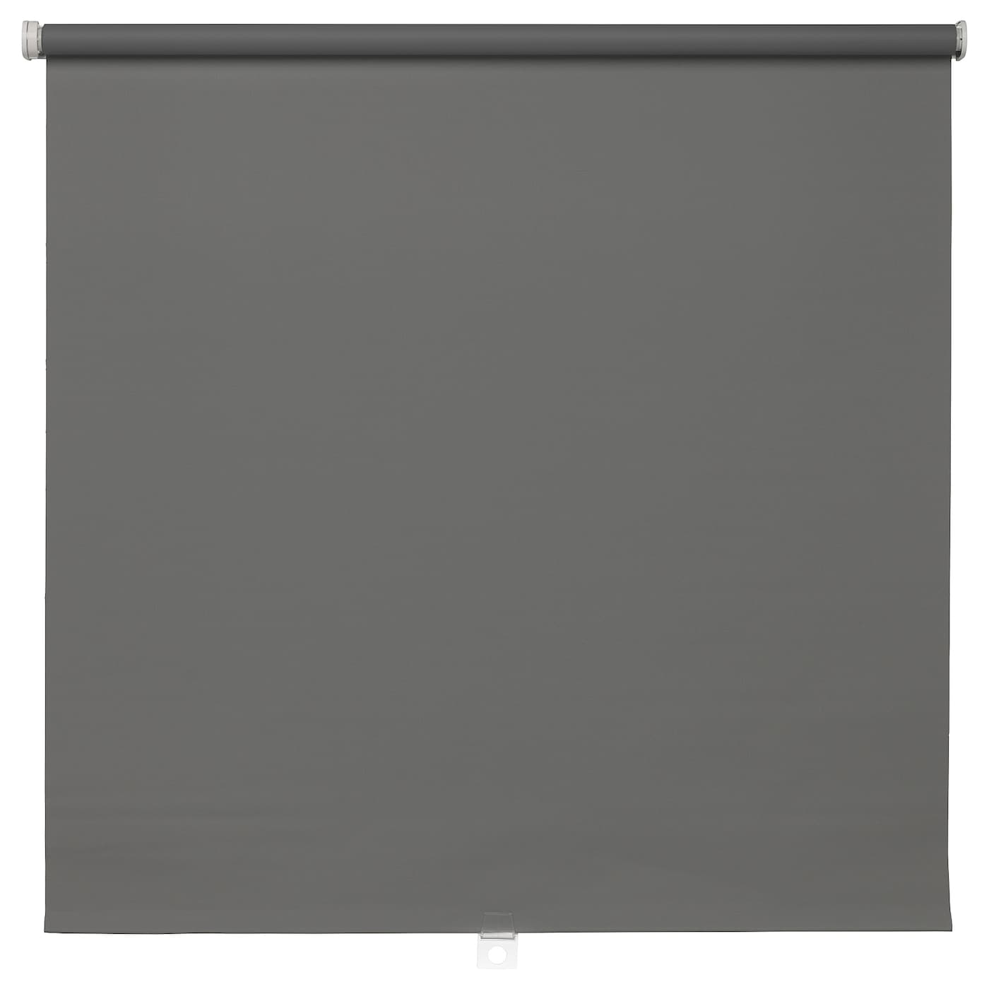 tupplur store enrouleur occultant gris 120x195 cm ikea. Black Bedroom Furniture Sets. Home Design Ideas