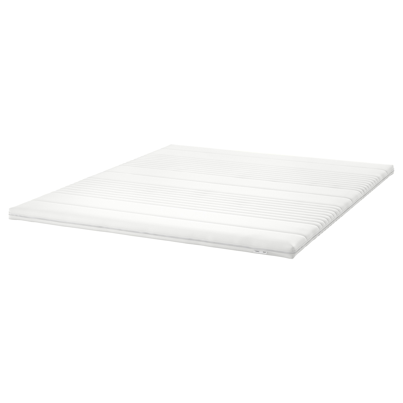 tuss y surmatelas blanc 160 x 200 cm ikea. Black Bedroom Furniture Sets. Home Design Ideas