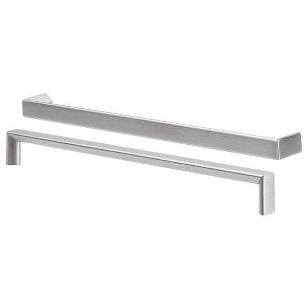 TYDA Poignée, acier inoxydable, 330 mm