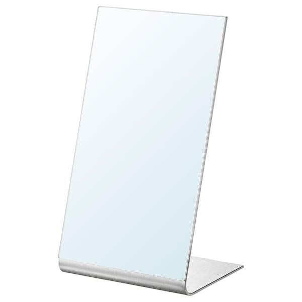 TYSNES Miroir de table, 22x39 cm