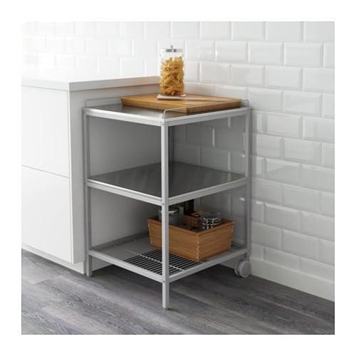 Ikea Raskog Utility Cart Reviews ~ Cuisine IKEA Cuisine Ikea Modele Udden UDDEN Desserte  IKEA
