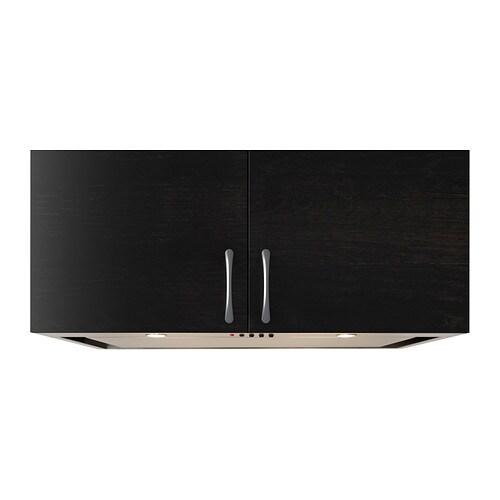 Ikea Meuble Tv Integree : Underverk Hotte Aspirante Intégrée Garantie 5 Ans Gratuite Détails