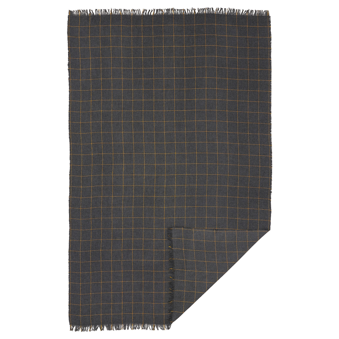 IKEA VÅRKRAGE plaid