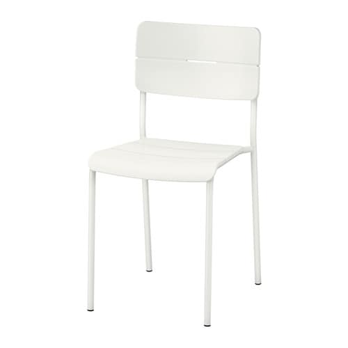 V dd chaise ext rieur ikea for Chaise exterieur
