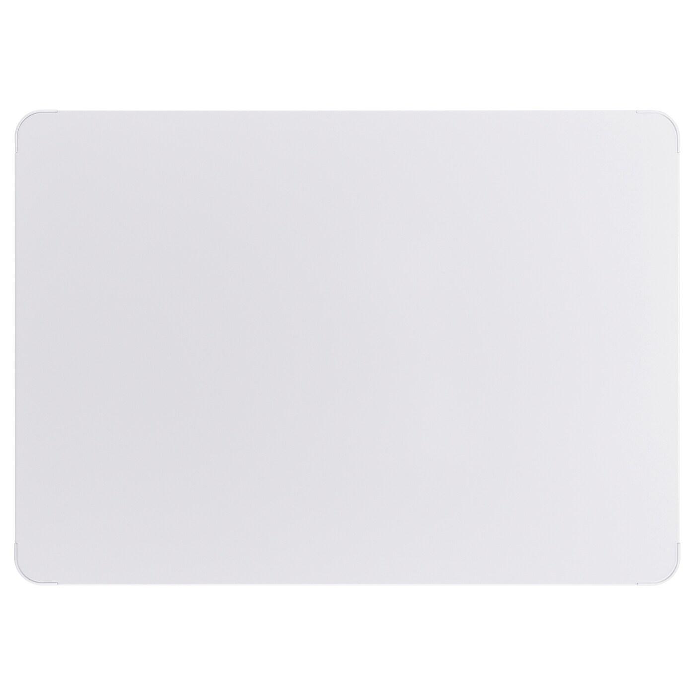 Vemund Tableau Blanc Magnetique Blanc 70x50 Cm Ikea