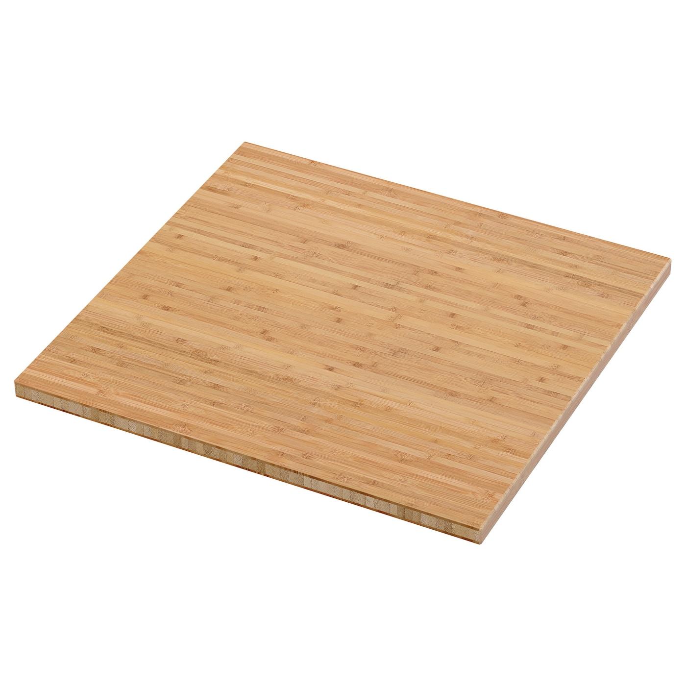 viskan plateau bambou 42 x 40 cm ikea. Black Bedroom Furniture Sets. Home Design Ideas