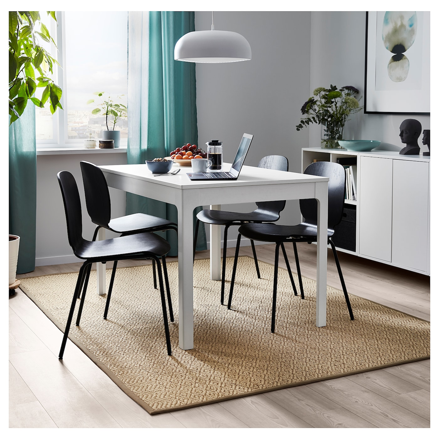 Vistoft Tapis Tisse A Plat Naturel 170 X 240 Cm Ikea