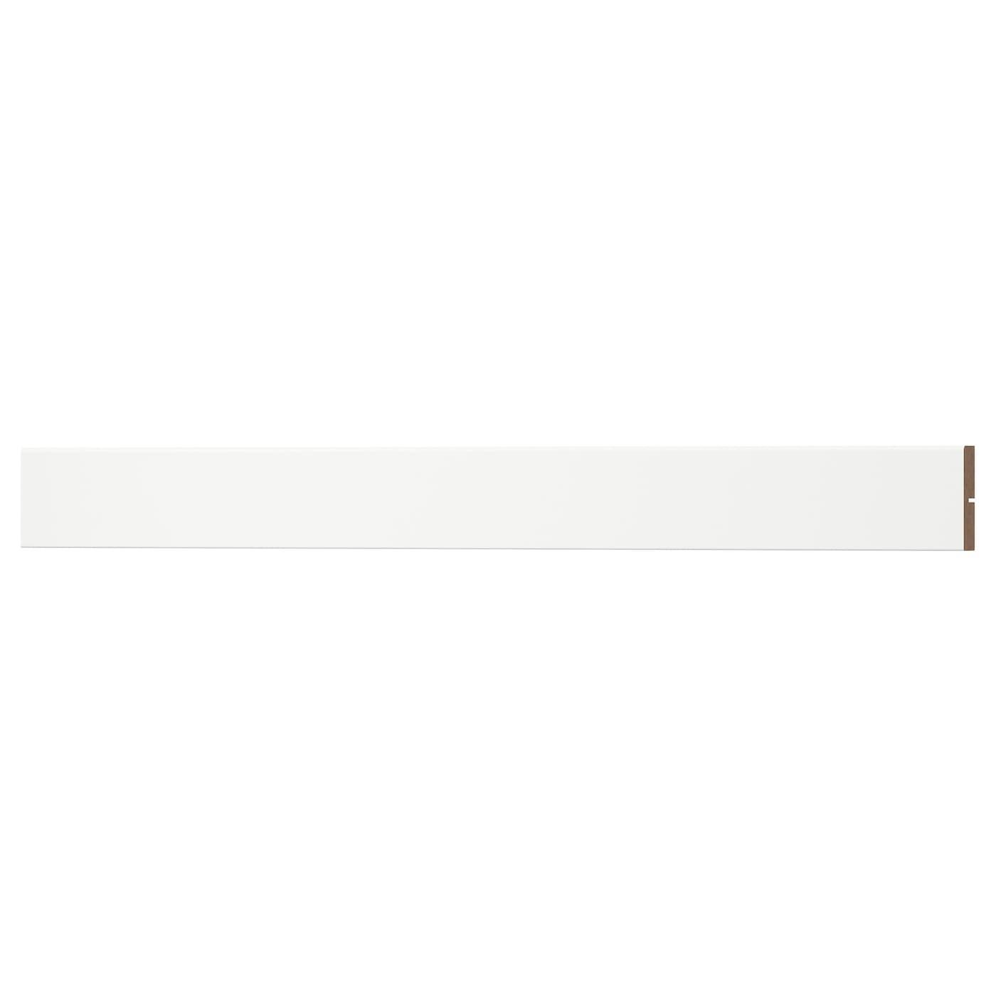panneaux finition cuisine meuble pour cuisine ikea. Black Bedroom Furniture Sets. Home Design Ideas