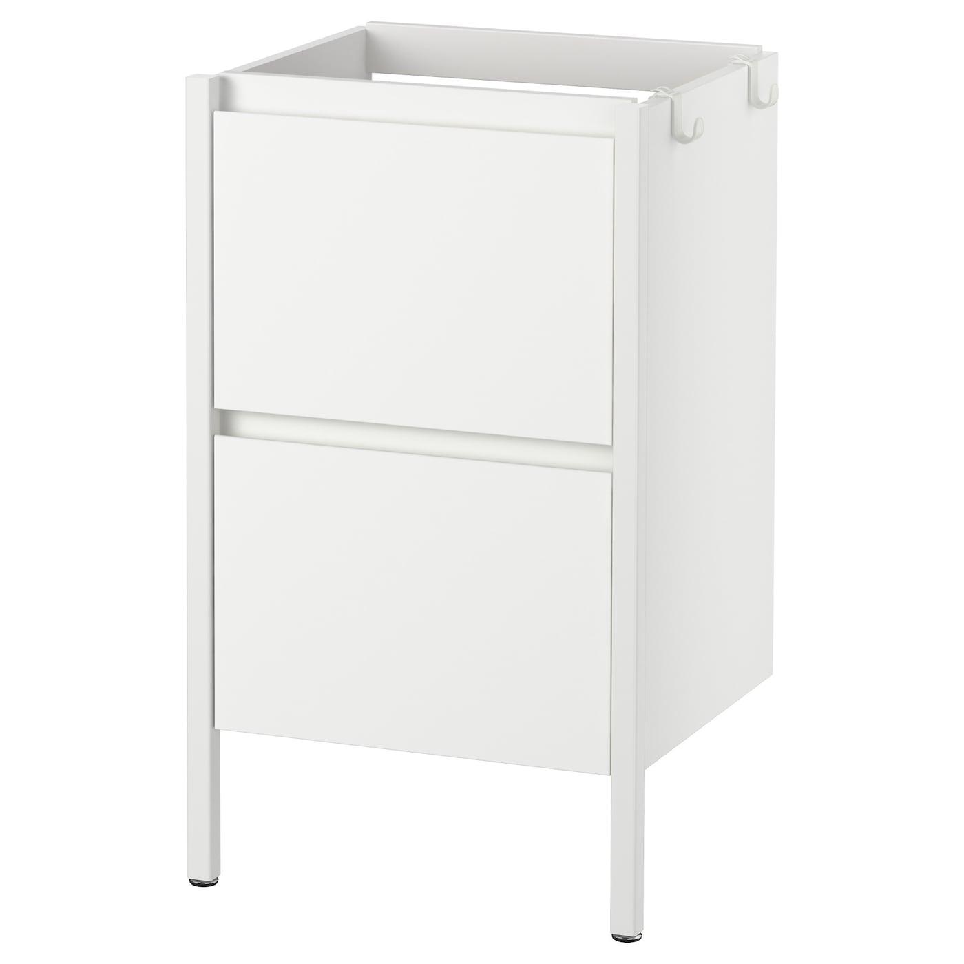 yddingen lavabo blanc 45 cm ikea. Black Bedroom Furniture Sets. Home Design Ideas